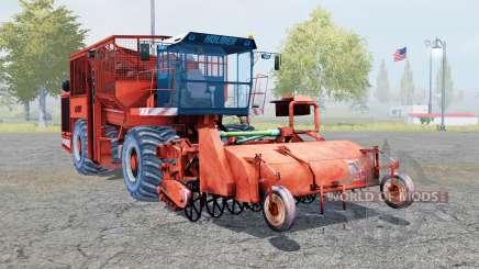 Holmer Terra Dos T4-30 para Farming Simulator 2013