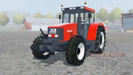 ZTS 16245 Super para Farming Simulator 2013