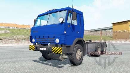 KamAZ 5410 v2.0 para Euro Truck Simulator 2
