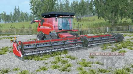 Case IH Axial-Flow 9230 dual tracks para Farming Simulator 2015
