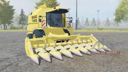 New Holland TX65 para Farming Simulator 2013