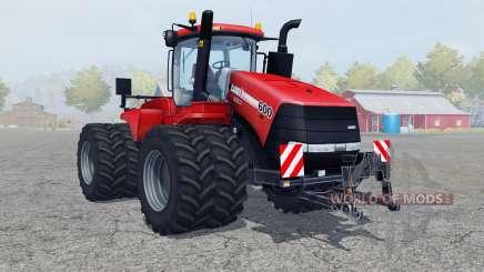 Case IH Steiger 600 front linkage para Farming Simulator 2013
