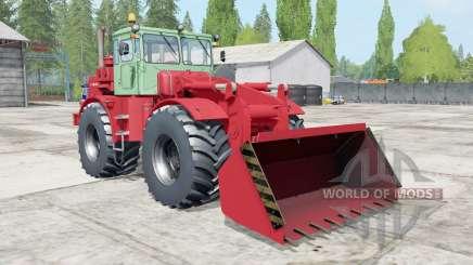 Kirovets K-710M PK-4 para Farming Simulator 2017