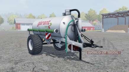 Kotte Garant VE 13.000 para Farming Simulator 2013