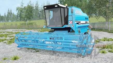 Bizon BS-5110 4x4 para Farming Simulator 2015