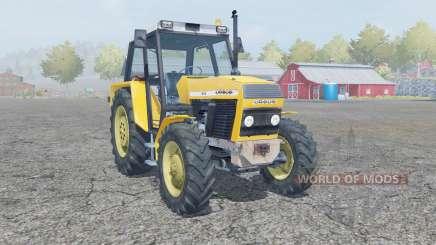 Ursus 914 animated element para Farming Simulator 2013