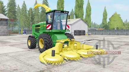 John Deere 7000 para Farming Simulator 2017