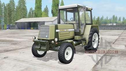 Fortschritt ZT 320-323-A para Farming Simulator 2017