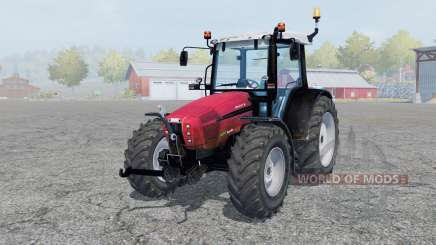 Mesmo Explorer3 105 ardente rosa para Farming Simulator 2013