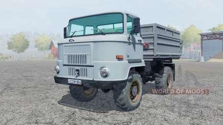 IFA L60-1012 para Farming Simulator 2013