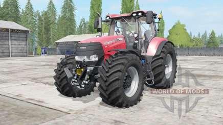 Case IH Puma 185-240 CVX para Farming Simulator 2017