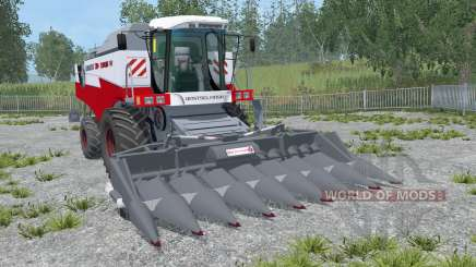 Torum 740 4x4 para Farming Simulator 2015