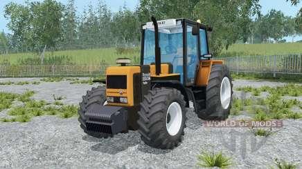 Renault 155.54 TX 1991 para Farming Simulator 2015