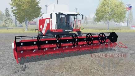 Palesse GS14 para Farming Simulator 2013