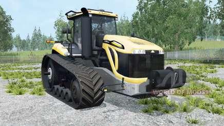 Challenger MT875E 2013 para Farming Simulator 2015