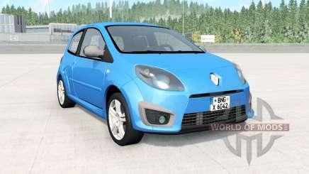Renault Twingo R.S. 2009 para BeamNG Drive