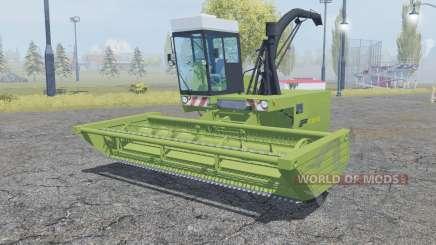 Fortschritt E 281-E para Farming Simulator 2013