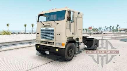 Freightliner FLB v2.0.6 para American Truck Simulator