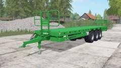 Laumetris PTL-20R pigment green para Farming Simulator 2017