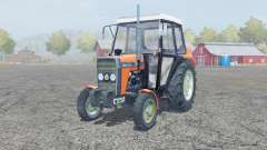 IMT 542 DeLuxᶒ para Farming Simulator 2013