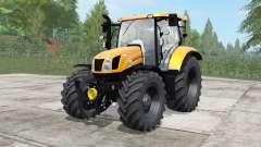 New Holland T6.140-175 para Farming Simulator 2017