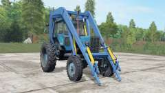 MTZ-80 Bielorrússia tagamet para Farming Simulator 2017