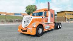 International LoneStar StandUp Sleeper para Euro Truck Simulator 2