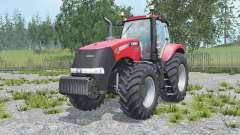 Case IH Magnum 380 CVT EU version para Farming Simulator 2015