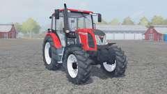 Zetor Proxima 100 frente loadeᶉ para Farming Simulator 2013