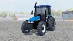 New Holland TL75E para Farming Simulator 2013