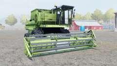 Não-1500 palha chopper para Farming Simulator 2013