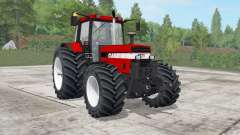 Case IH 1455 XL Michelin tires para Farming Simulator 2017