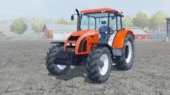 Zetor Forterra 10641 front loader para Farming Simulator 2013