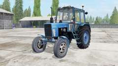 Bielorrússia MTZ 80-82 para Farming Simulator 2017
