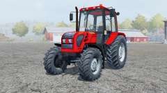 MTZ-Bielorrússia 1025.4 para Farming Simulator 2013