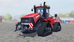 Case IH Steiger 600 Quadtrac kettenlenkung para Farming Simulator 2013