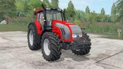Valtra T163 old para Farming Simulator 2017