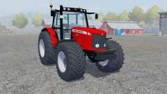 Massey Ferguson 7480 para Farming Simulator 2013
