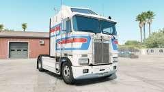 Kenworth K100E Aerodyne para American Truck Simulator