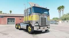 Kenworth K100E v0.9.5 para American Truck Simulator