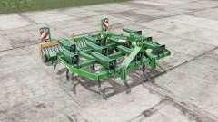Amazone Cenius 3002 para Farming Simulator 2017
