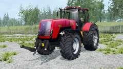 MTZ-Bielorrússia 4522 para Farming Simulator 2015