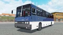 Ikarus 250.59 1984 para Euro Truck Simulator 2