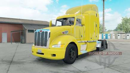 Peterbilt 386 v2.1 para American Truck Simulator