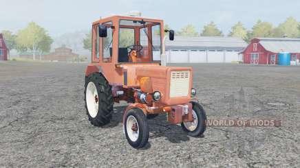 T-25 2WD para Farming Simulator 2013