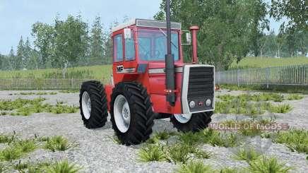 Massey Ferguson 1200&1250 para Farming Simulator 2015