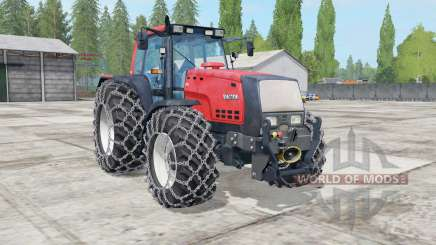 Valtra 8150-8350 para Farming Simulator 2017
