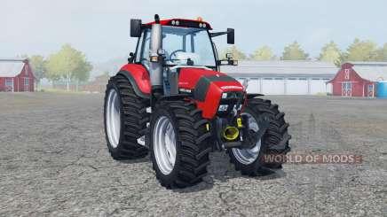 Deutz-Fahr Agrotron TTV 430 tuned para Farming Simulator 2013