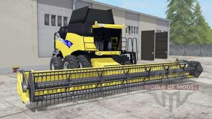 Neⱳ Holanda CR9090 para Farming Simulator 2017