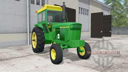 John Deere 4320 1971 para Farming Simulator 2017